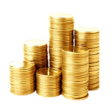 2-colors-money-coin-icon-pile-of-gold-co
