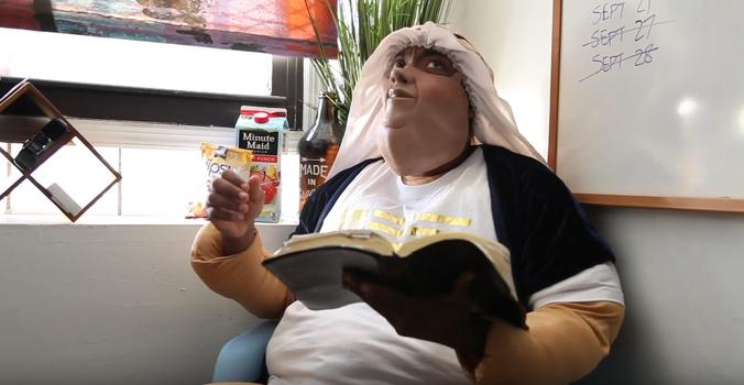 Daniel Fast Diet