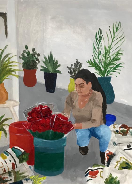 flowershop series 1