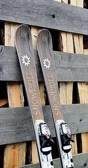 Snowrider Ski
