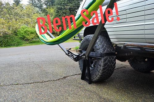 Tire Stand Accessory- Blem/Demo Unit