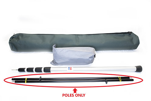 Awning Poles