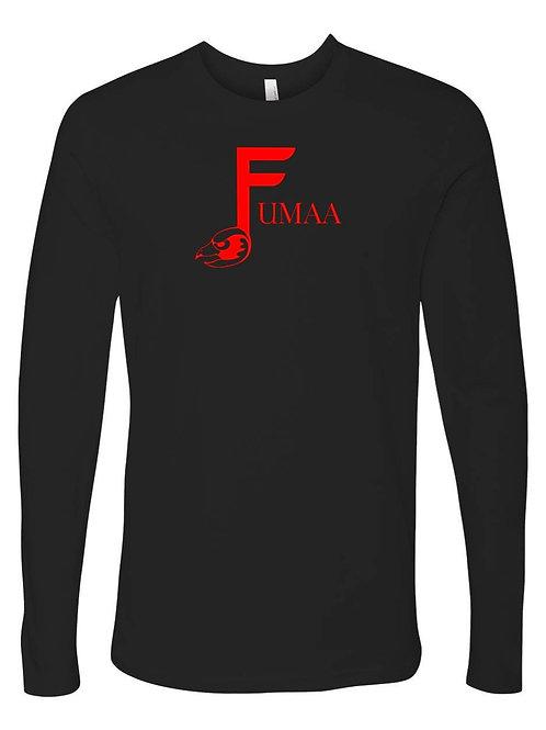 FUMAA Long Sleeve T-shirt