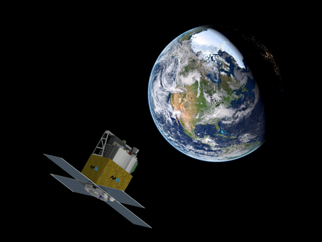 Spiral Blue joins Modularity Space's reusable satellite rental network