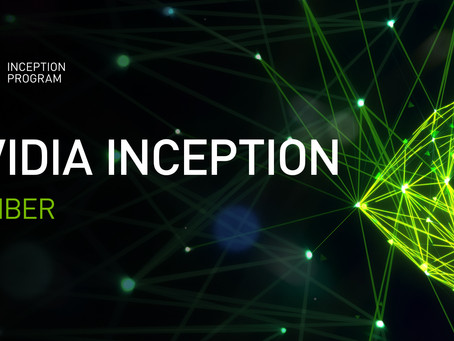 Spiral Blue Joins NVIDIA Inception