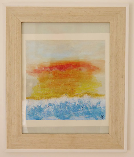 Caister Sunrise - 4