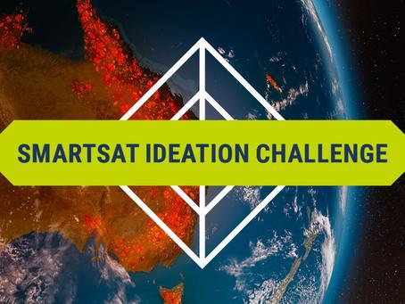 Spiral Blue awarded grant for SmartSat Ideation Challenge
