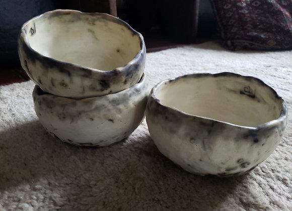 Bowls Gres Blancos Pardo