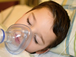 FDA Warning on Anesthesia is Misguided