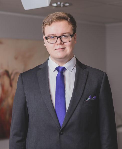 Tatu Johansson