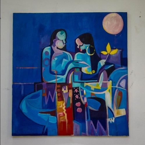 Love Fist - Philip Olanipekun