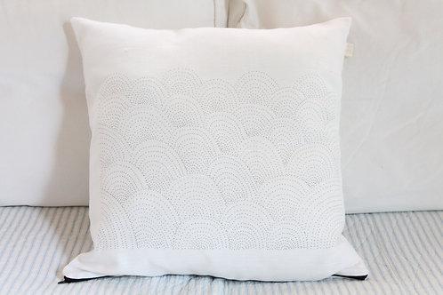 Teija Helin Design - Pilvimaailma-tyynynpäällinen