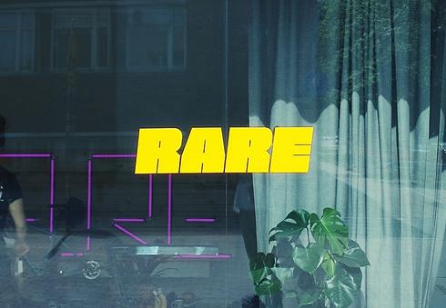 rare media