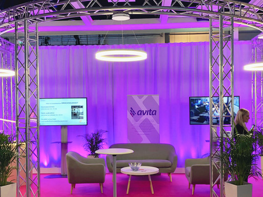 AUDIOVISUAL EXPO 2019
