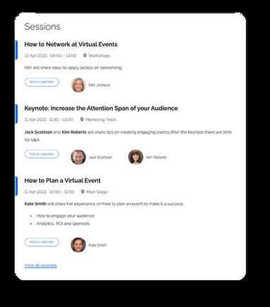 Event-management-platform-networking-conferences-webinars