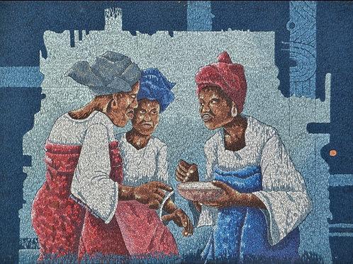 Boju ba Yeju - Taiwo Adeyeye