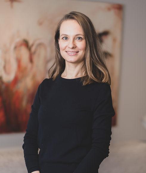 Kira Koponen