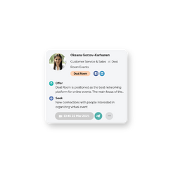 event-management-platform-networking-planning-events
