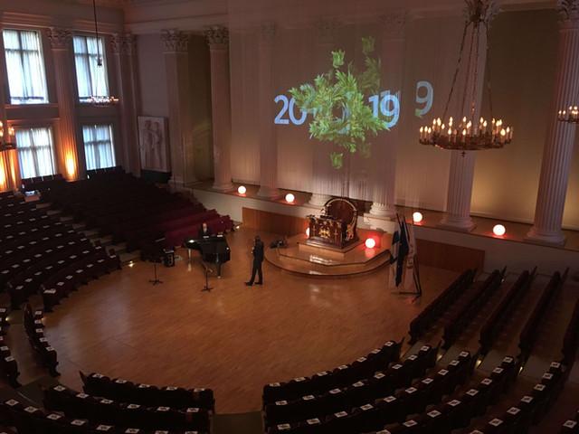 Helsingin Yliopisto 2019