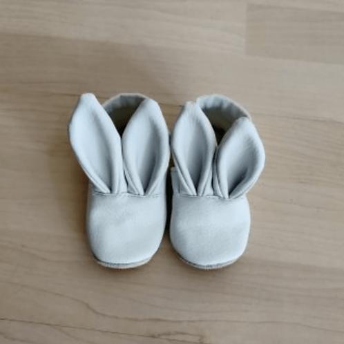 Mannankylässä - Puputossut valkoinen - Keino/kierrät
