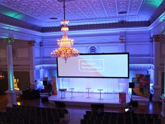 Helsinki Symposium 2019