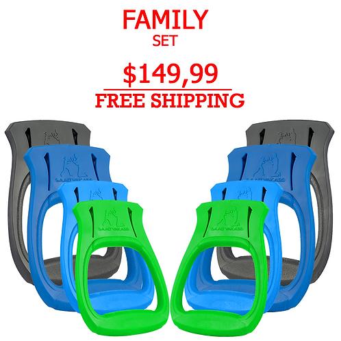 FAMILY set