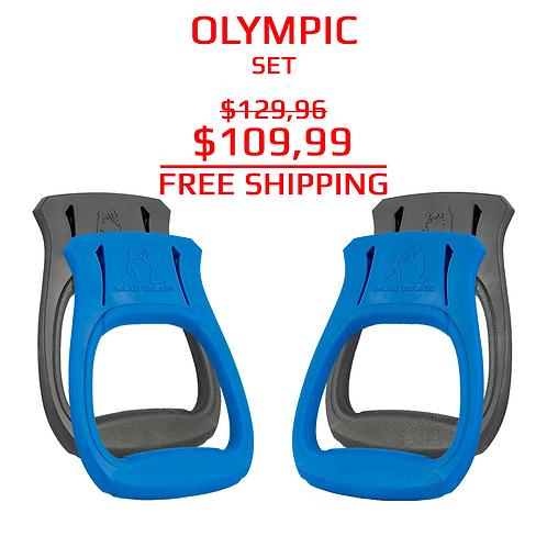 OLYMPIC set