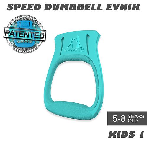 EVNIK KIDS-1 High-Speed Punches