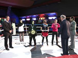 Компания Saad'vakass участвовала на чемпионате Кунг-Фу ТОА МА.