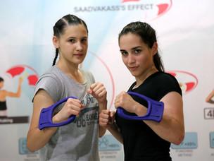 Как женская инициатива, стремление и труд, могут повлиять на мир спорта и эволюцию общества в целом