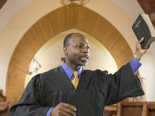 2 Kings 6 - Delivering God's Message