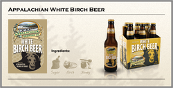 White Birch Beer
