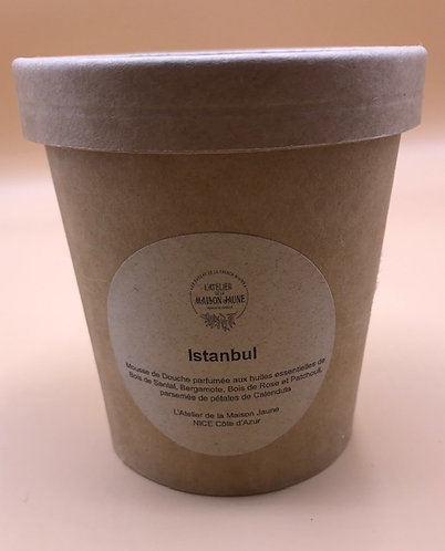 Sels de bain Istanbul 250 grammes