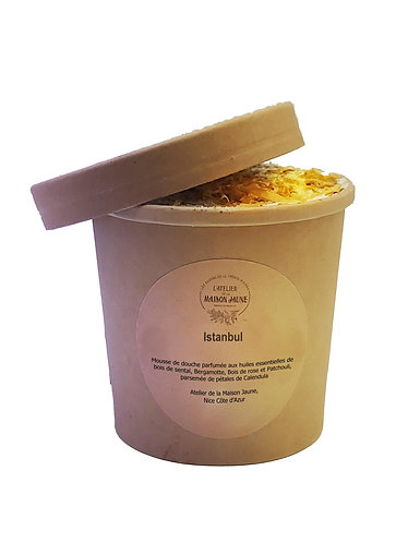mousse Istanbul 450ml
