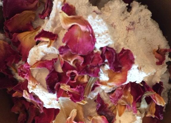 mousse de roses 450ml