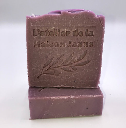 Chance, homemade soap 90g