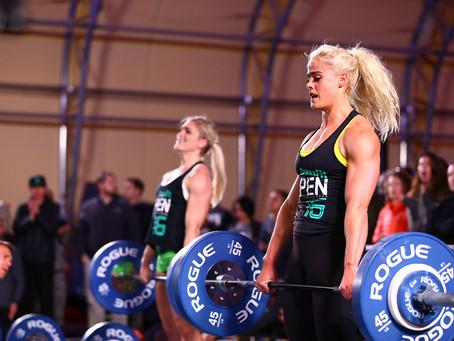 Come si devono allenare le donne in sala pesi?