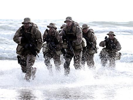 Allenamento della Settimana: Navy Seal Reloaded