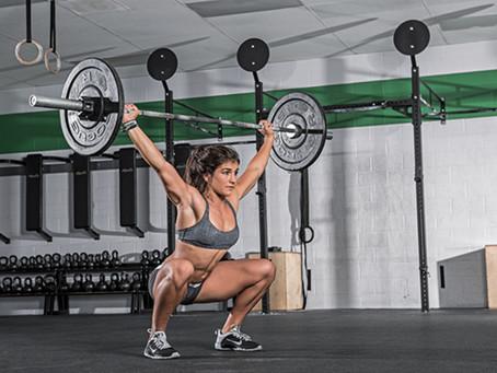 Come impostare correttamente un allenamento?  Il principio della specificità  in sala pesi.