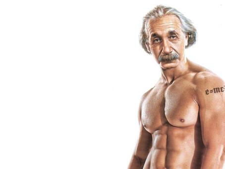 Allenare i muscoli migliora anche il cervello?