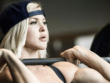 La gestione del recupero nel Bodybuilding. Parte Seconda