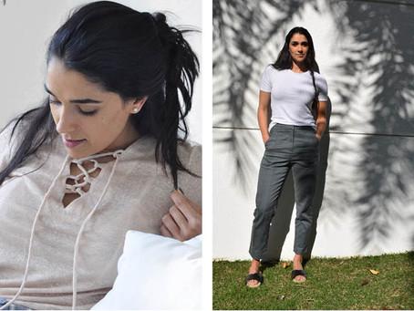 Os 3 estilos mais incríveis e versáteis de blusa femininas