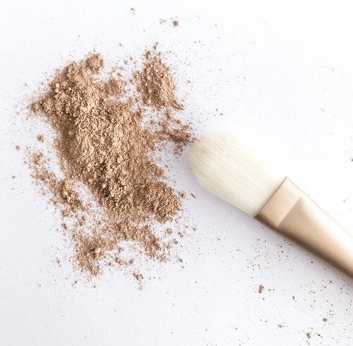 Facial Mask Brush - CLEARANCE