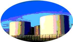 Dynesic Holding Tank and Storage Tank Products