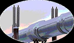 Dynesic Industrial Pipe Repair and Vessel Linings
