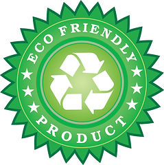Dynesic Products are Eco Friendly