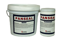 PANSEAL All Purpose Coatin and Lining for Long Term Protection