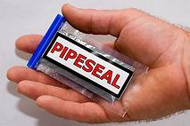 PIPESEAL Permanent Pipe Repair Kit; DIY Pipe Repair
