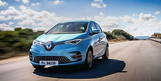 As What Car?'s Small Electric Car of the Year 2020 for the 7th year, the second generation Renault ZOE brings new features and longer ranges, all with the great Renault driving experience.