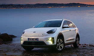 The KIA e-Niro is the first fully electric winner of the What Car? Car of the Year accolade. It blends a remarkable vehicle range with the practical requirements of an SUV, full of tech with a fantastic electric driving experience.